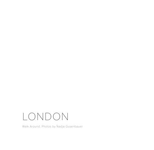 London nach Nadja Gusenbauer anzeigen