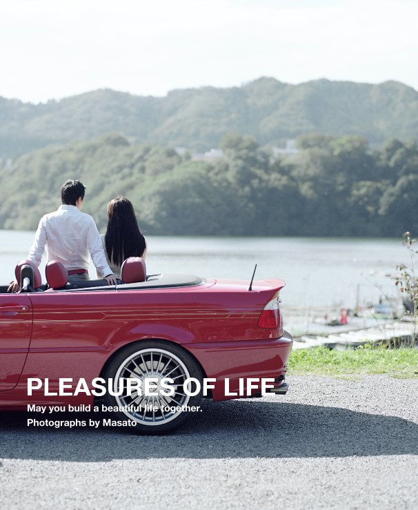 View PLEASURES OF LIFE by Masato
