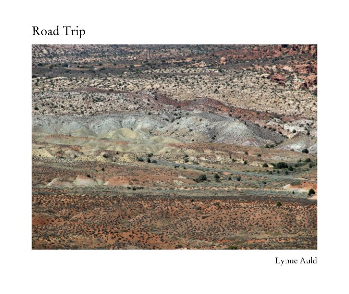View Road Trip by Lynne Auld