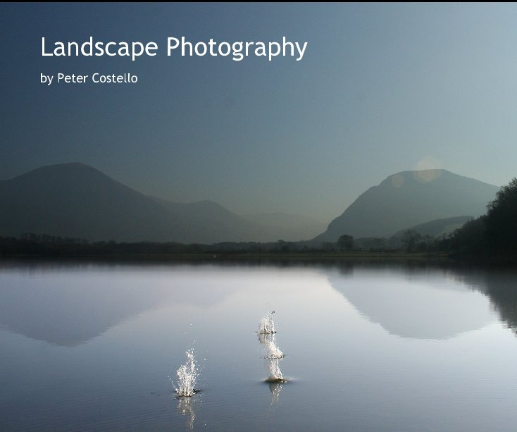 View Landscape Photography by peter costello