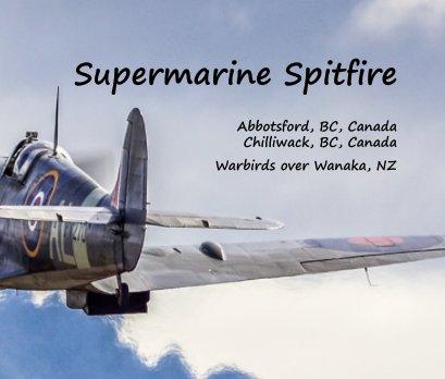 Supermarine Spitfire - History photo book