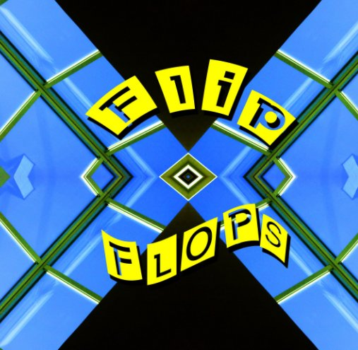 View Flip-Flops by Chip Feise