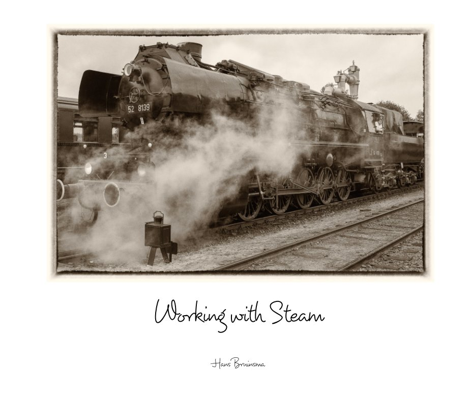 View Working with Steam by Hans Bruinsma
