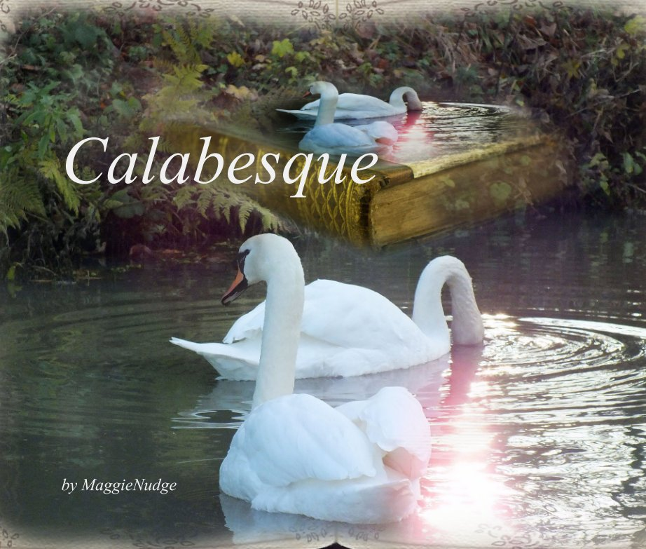View Calabesque by MaggieNudge