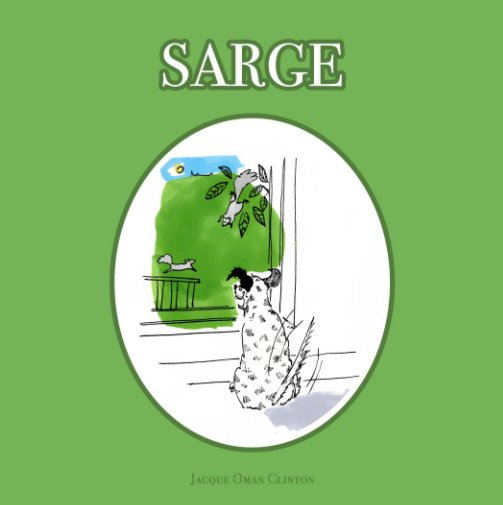 View Sarge by Jacque Oman Clinton