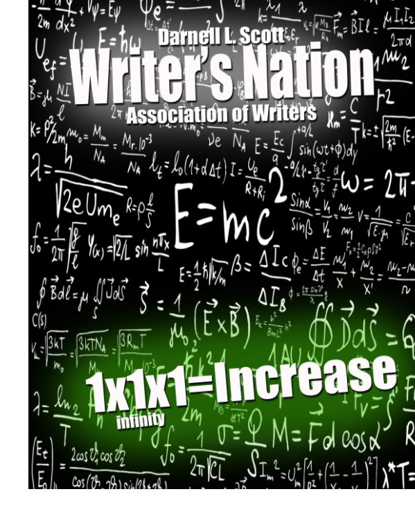 View Writer's Nation by Darnell L. Scott