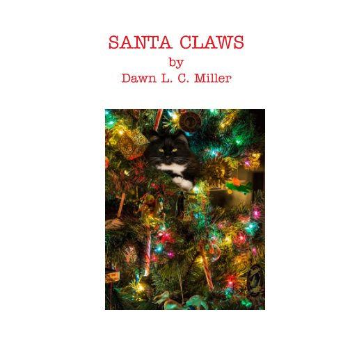 View Santa Claws by Dawn L. C. Miller