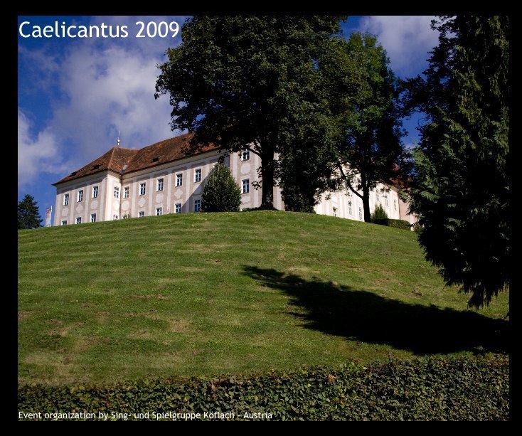 View Caelicantus 2009 by Coro Fioccorosso