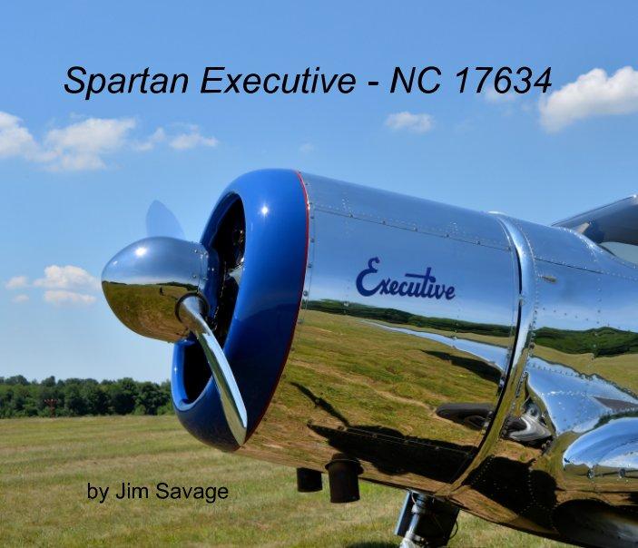 View Spartan Executive - NC 17634 by Jim Savage