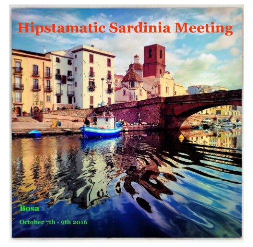 View Hipstamatic Sardinia Meeting 4 by October 2016
