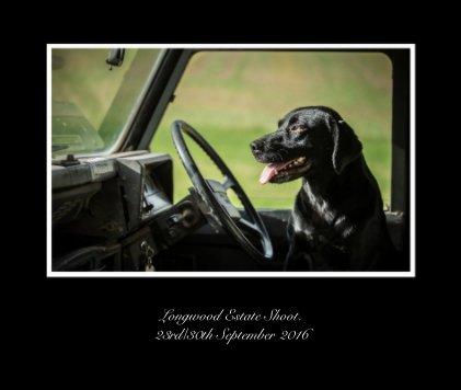 Longwood estate shoot 23rd/30th sep 2016 - Arts & Photography Books photo book