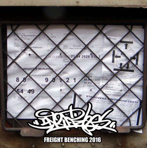 View Freight Benching 2016 by In2fr8s