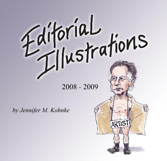 View Editorial Illustrations by Jennifer M. Kohnke
