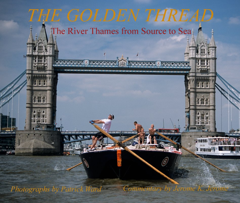 View The Golden Thread by Patrick Ward