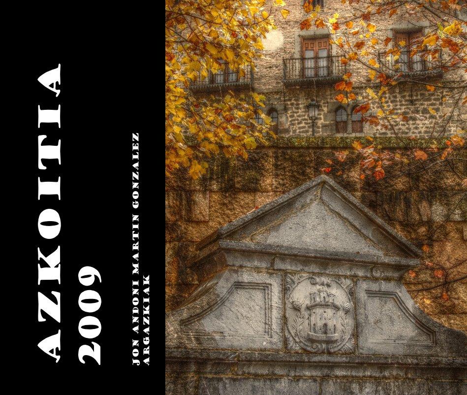 Ver Azkoitia2009 por Jon Andoni Martin Gonzalez
