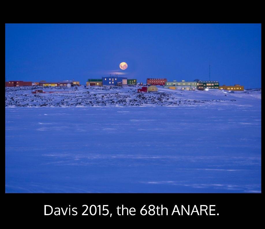 View Davis 2015 Yearbook by Ed Vicki