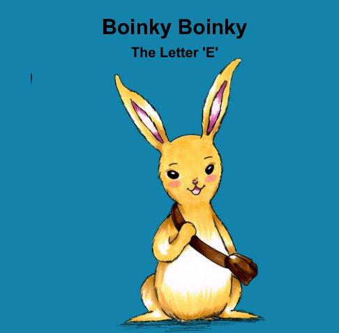 Bekijk Boinky Boinky op Joe Di Geronimo