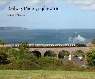 Railway Photography 2016