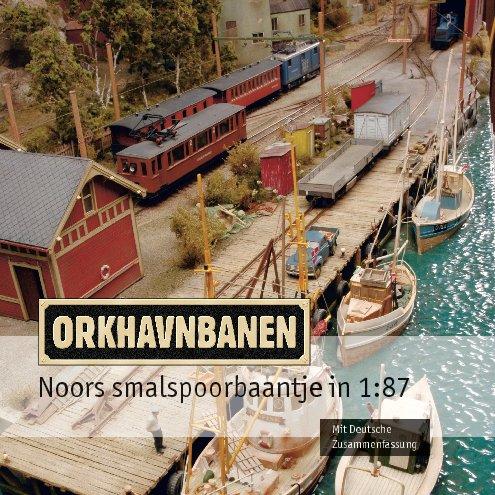 View Orkhavnbanen by Vincent Scholtze & Frodo Weidema