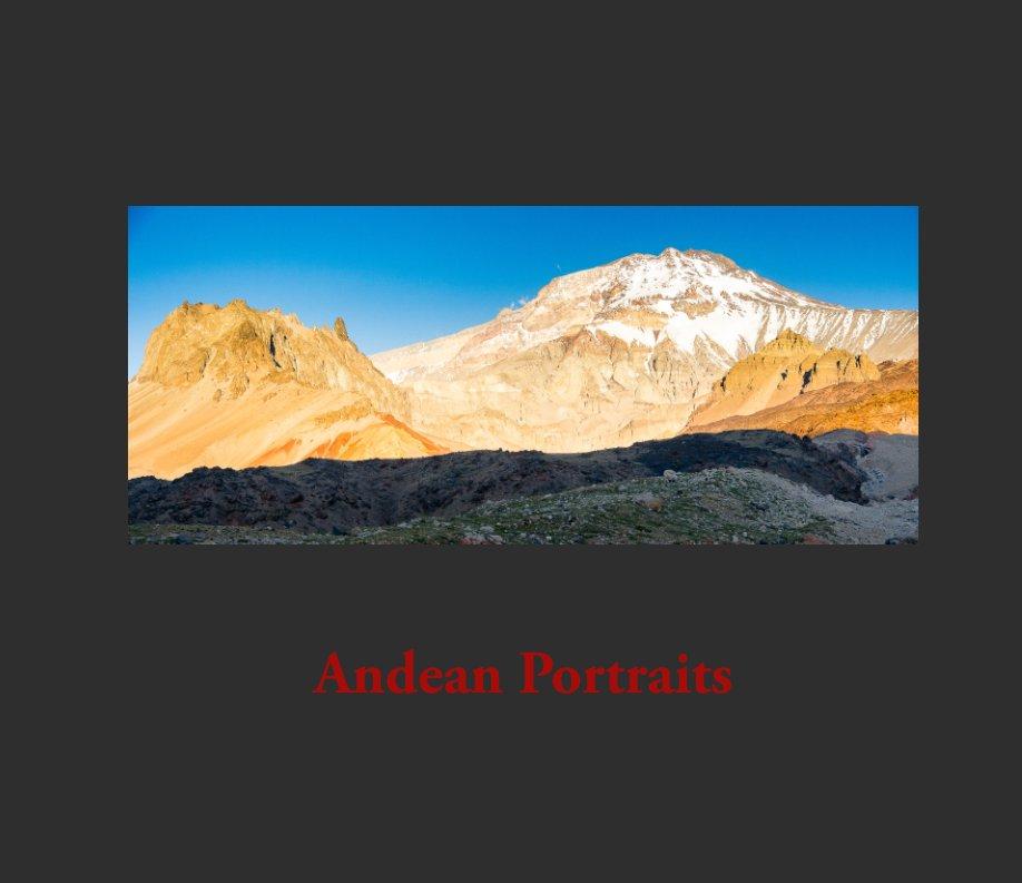 View Andean Portraits by Michael C. Morrison