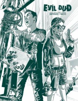 EvilDud Volume 2 - Comics & Graphic Novels economy magazine