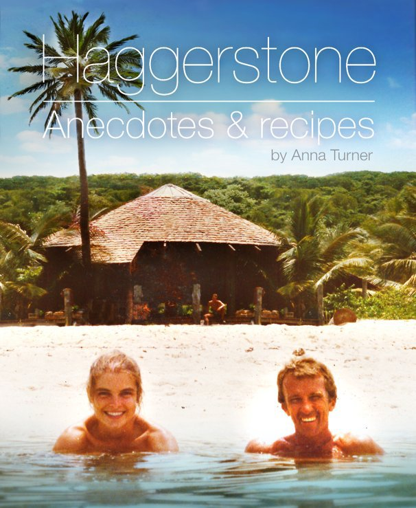 View Haggerstone by Anna Turner