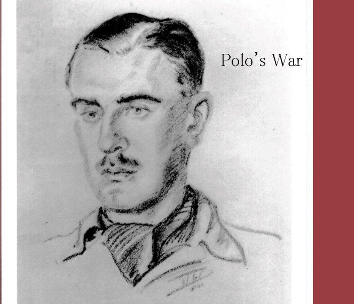 View Polo's War by Ann Buckley, Kate Barlow