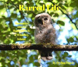 Barred Life - Arts & Photography Books photo book