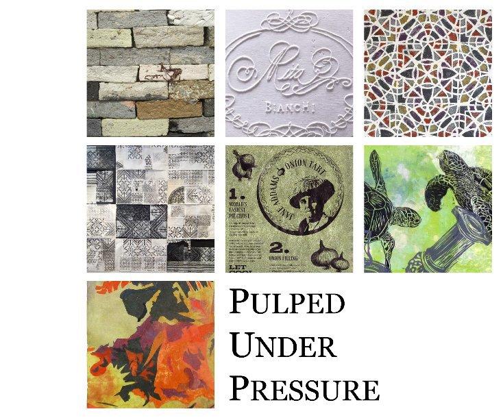 Bekijk Pulped Under Pressure op Reni Gower