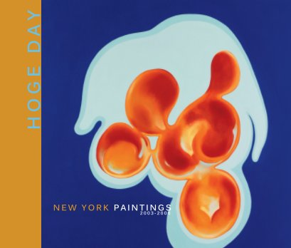 Hoge Day, New York Paintings - Fine Art photo book