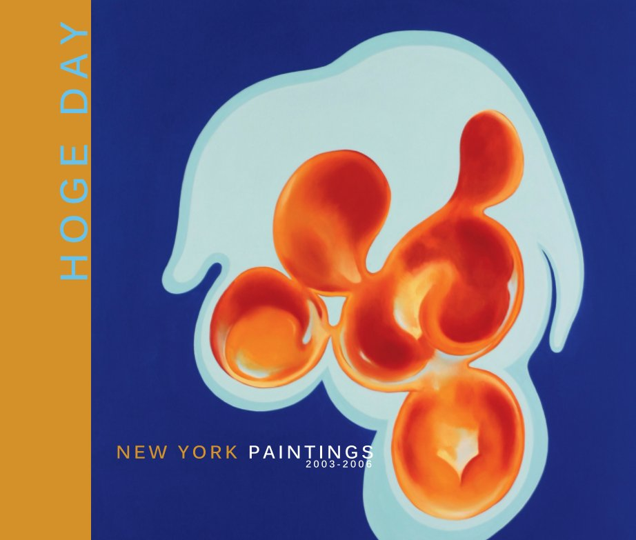 View Hoge Day, New York Paintings by Hoge Day