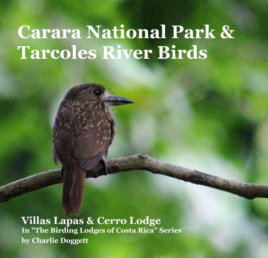 View Carara National Park & Tarcoles River Birds by Charlie Doggett