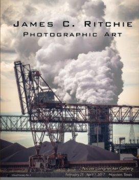 James C. Ritchie Photographic Art - Arts & Photography Books economy magazine