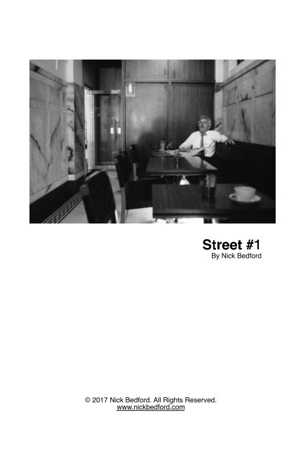 View Street #1 by Nick Bedford
