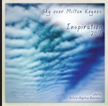 Sky over Milton Keynes - Inspiration 2016 - Arts & Photography Books photo book