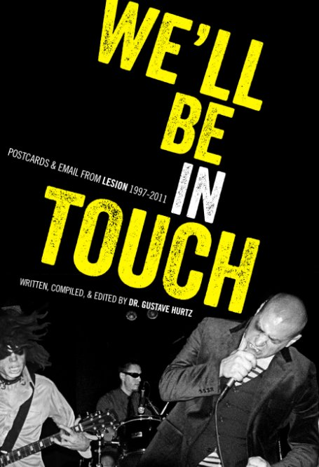 View We'll Be In Touch Deluxe Edition by Dr. Gustave Hurtz