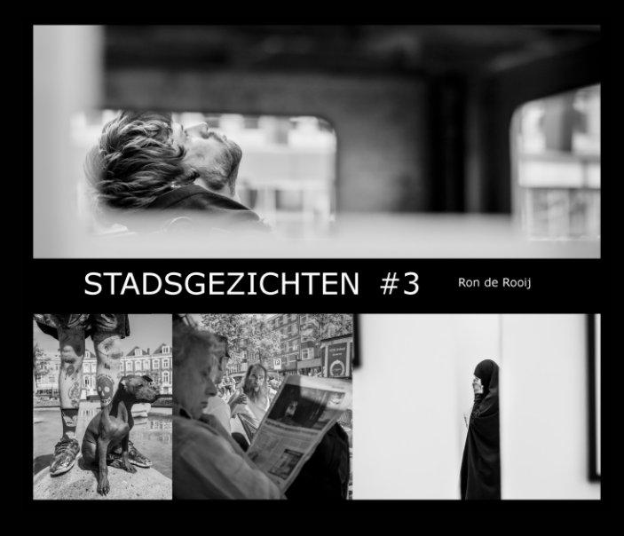 View Stadsgezichten #3 by Ron de Rooij
