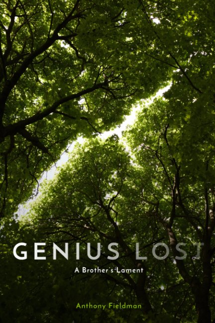 View Genius Lost by Anthony Fieldman