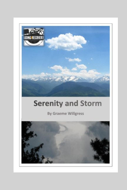 View Serenity and Storm by Graeme Willgress