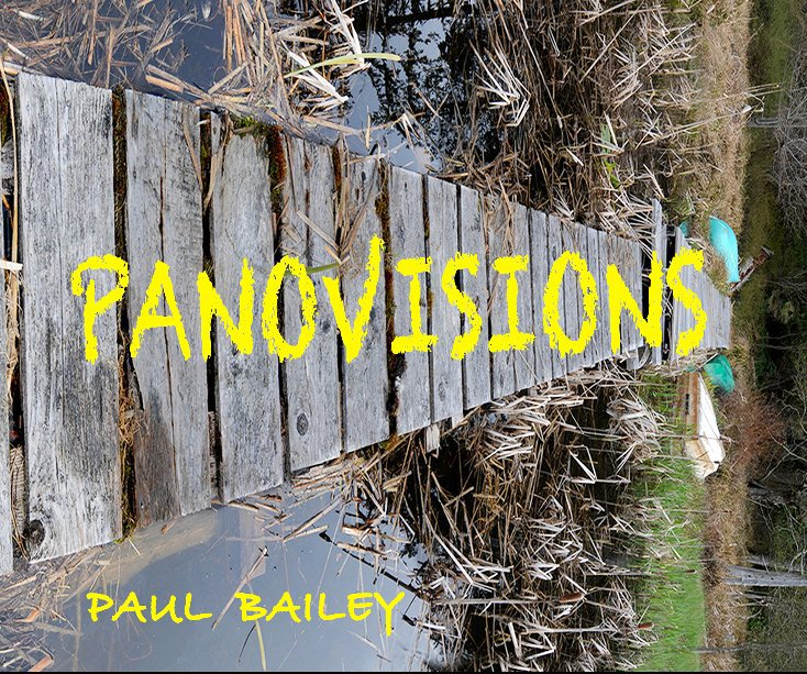 View PANOVISIONS by PAUL BAILEY
