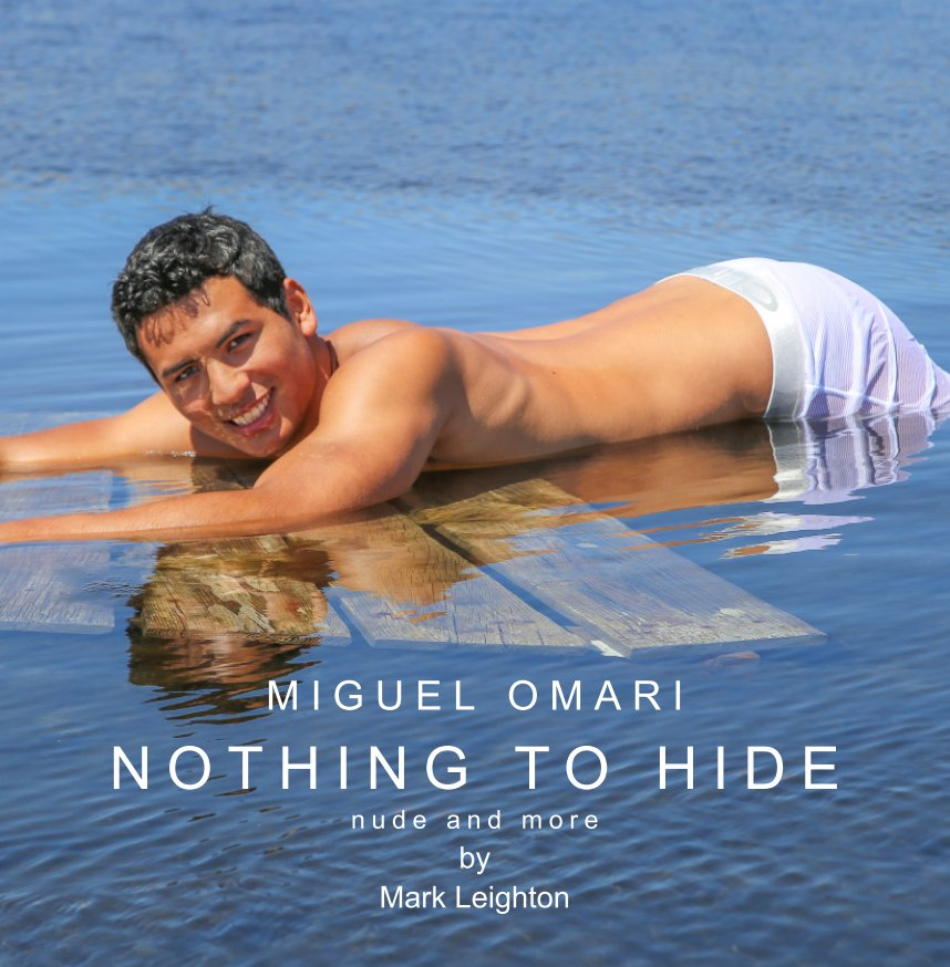 View Nothing to Hide by Mark Leighton