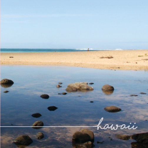 View Dream Map photo book series - Hawaii by Jessica Wood