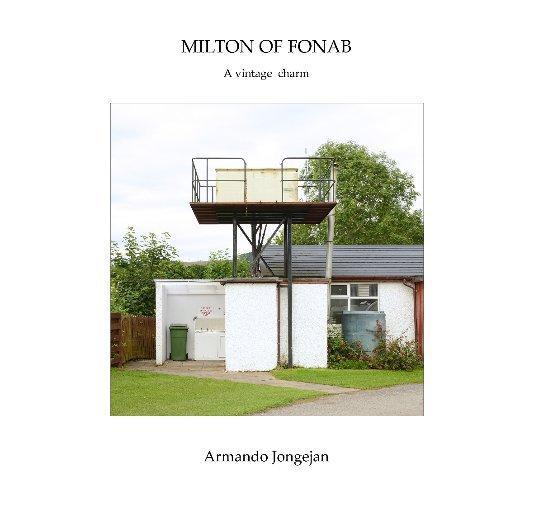 Bekijk MILTON OF FONAB op Armando Jongejan