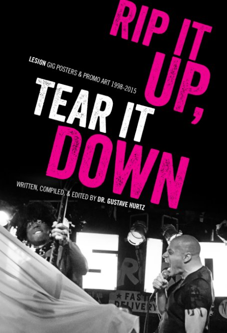 View Rip it Up, Tear it Down Deluxe Edition by Dr. Gustave Hurtz