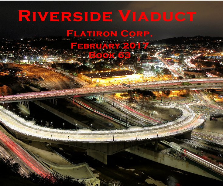 View Riverside Viaduct by February 2017 Book 63