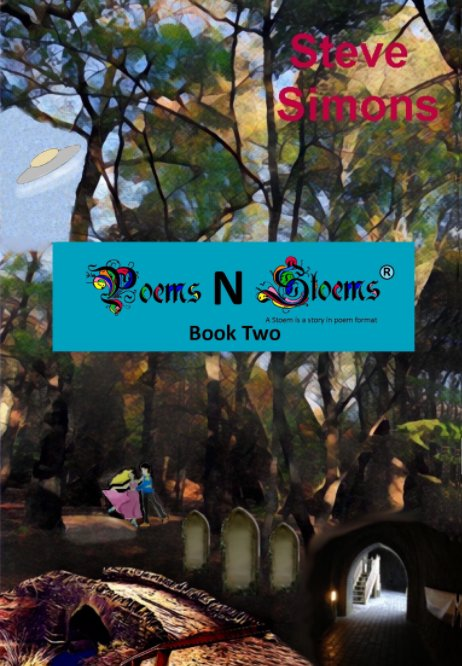 View Poems N Stoems - Book 2 by Steve Simons