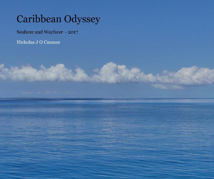 View Caribbean Odyssey by Nicholas J O Cannon