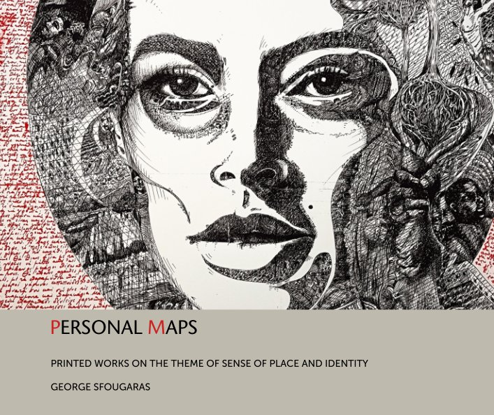 View PERSONAL MAPS by GEORGE SFOUGARAS