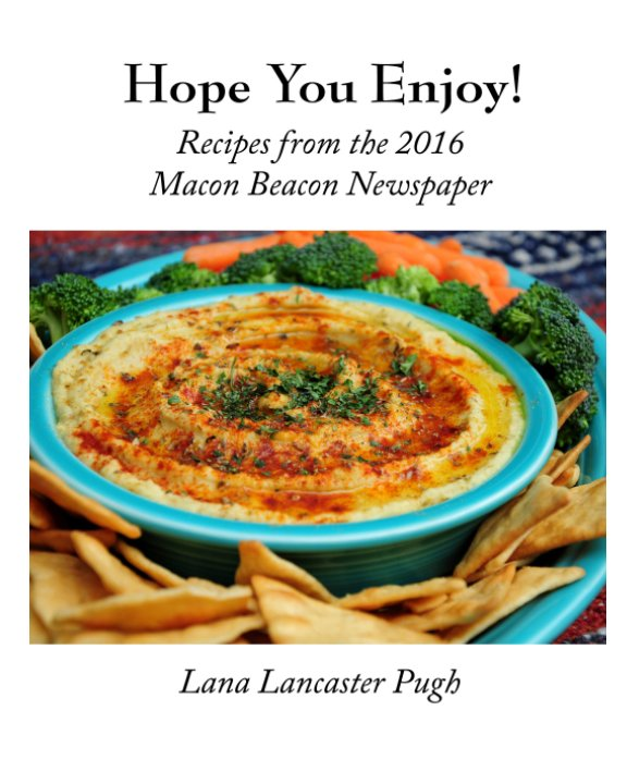 View Hope You Enjoy! by Lana Lancaster Pugh