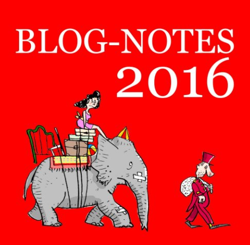 View BLOG2016 by Patrice KES